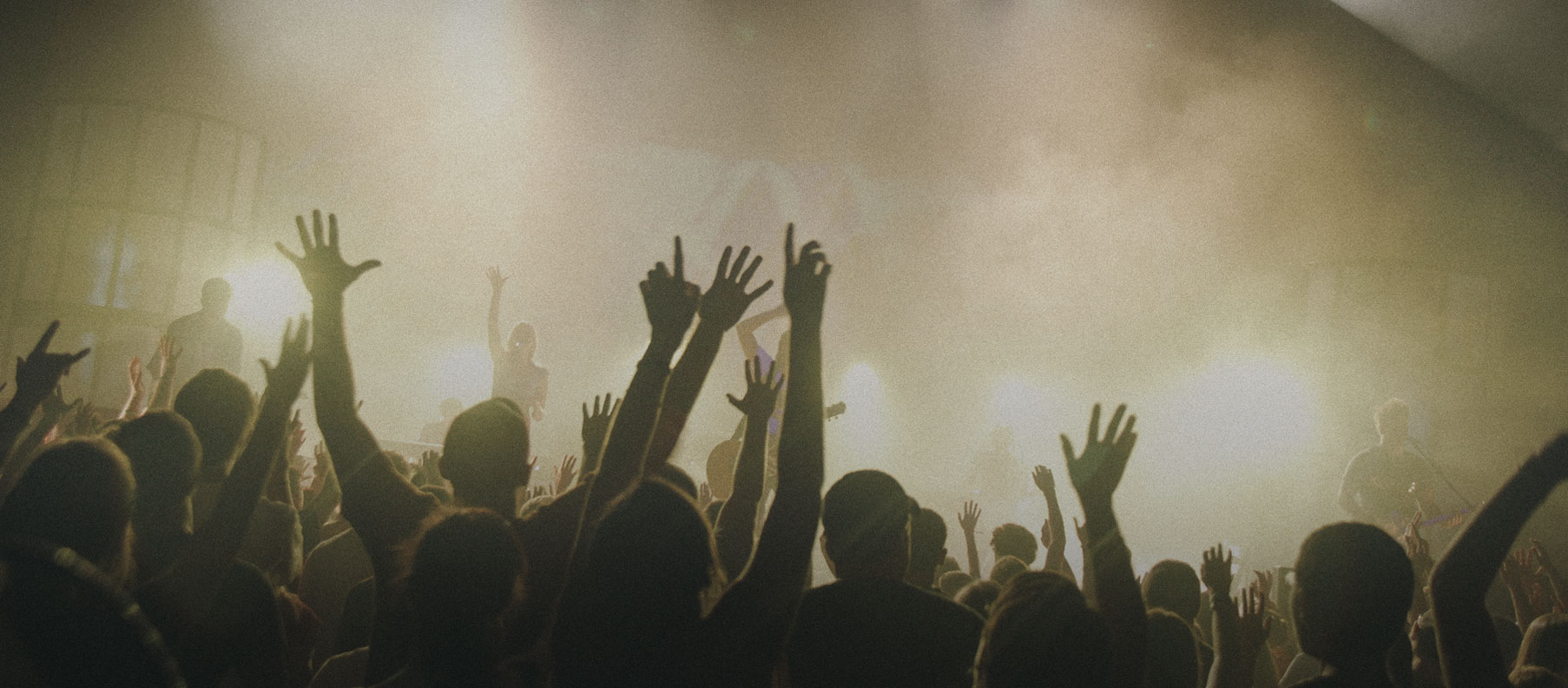 move a 5 day youth conference for high school students ciy